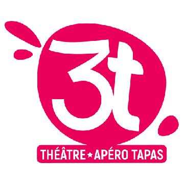 10T - Théâtre Apéro Tapas - Toulouse